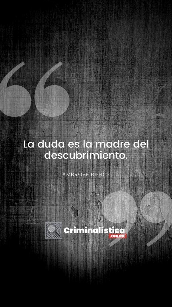 Criminalistica Online Estados Frases 1
