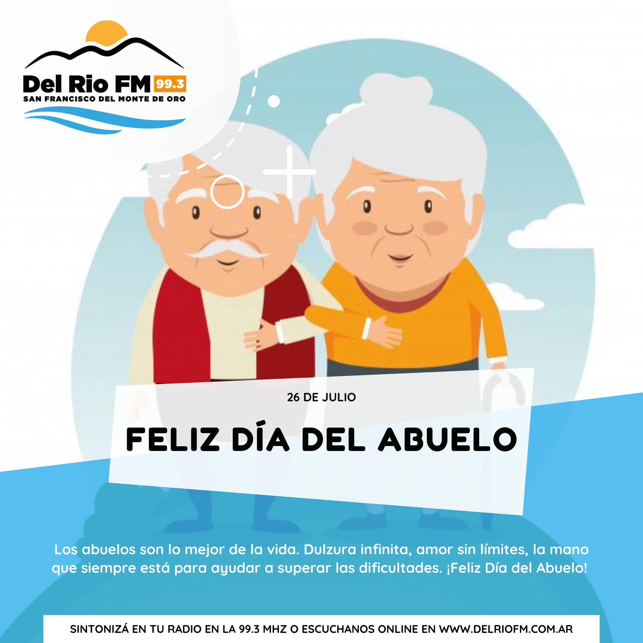 Del Rio FM 99.3