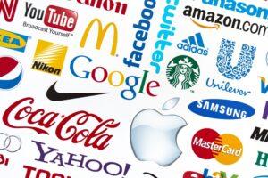 Logotipos con significados ocultos que te harán verlos dos veces